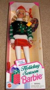 1996  Holiday Season