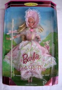 1996 Little Bo Peep