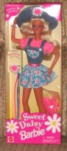 1996 Military Sweet Daisy