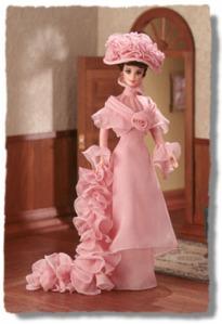 1996 My Fair Lady Pink flyer