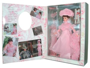 1996 My Fair Lady Pink