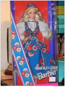 1996 Norwegian