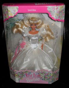 1996 Rose bride