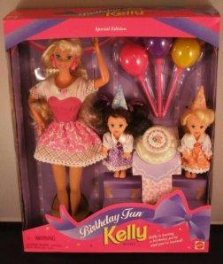 1996 Toys R Us Birthday Fun