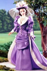 1997 Avon Mrs. P.F.E. Albee fl