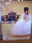 1997 Empress Sissy back