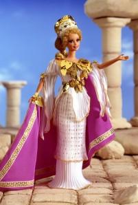 1997 Grecian Goddess flyer