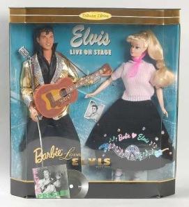 1997  Loves Elvis nrfb
