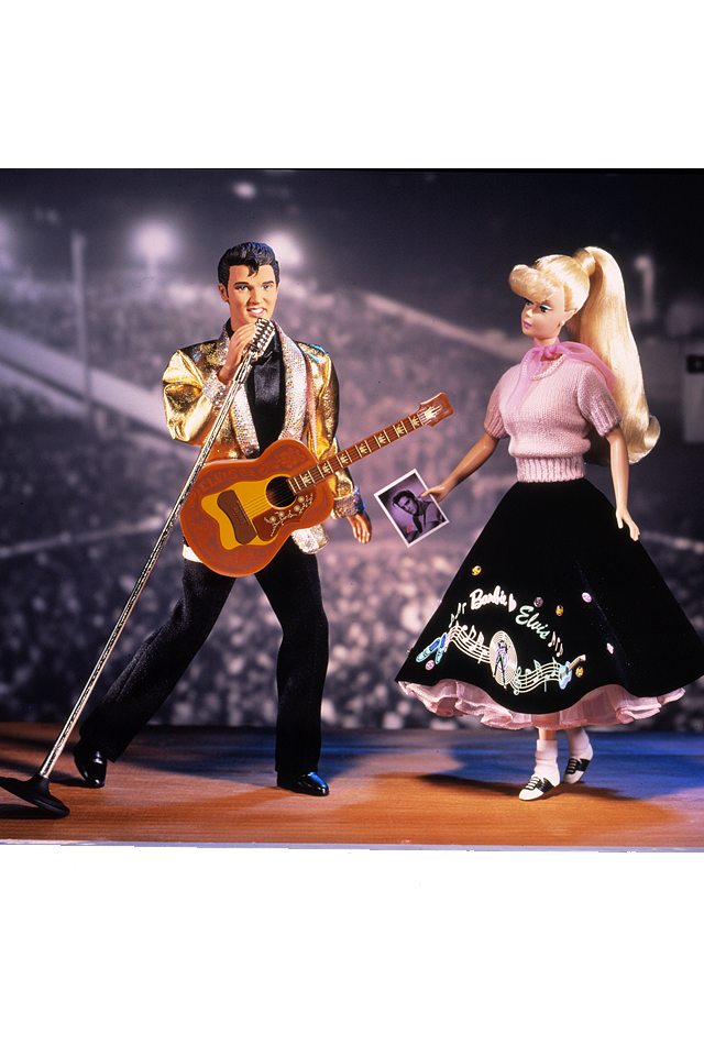 1997  Loves Elvis