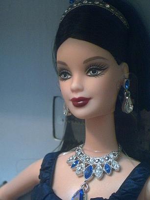 2000 Queen of Sapphires f