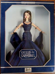 2000 Queen of Sapphires n
