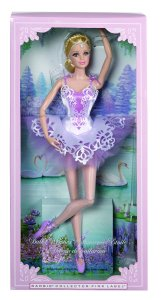 2015 Ballet Wishes Doll