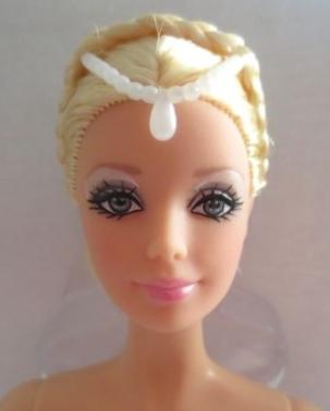 2015 Barbie Ballet Wishes f