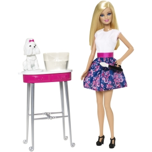 2015 BARBIE® Color Me Cute™ f2