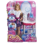 2015 BARBIE® Color Me Cute™ n