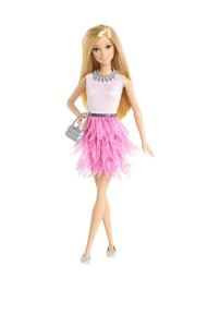 2015 Barbie® Fashionistas® Doll - Barbie