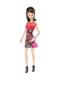 2015 Barbie® Fashionistas® Doll - Lea