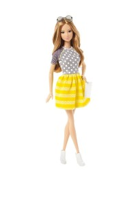 2015 Barbie® Fashionistas® Doll - SUMMER