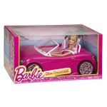 2015 BARBIE® Glam Convertible & Doll. n