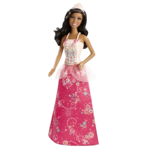 2015 BARBIE® Princess Doll aa