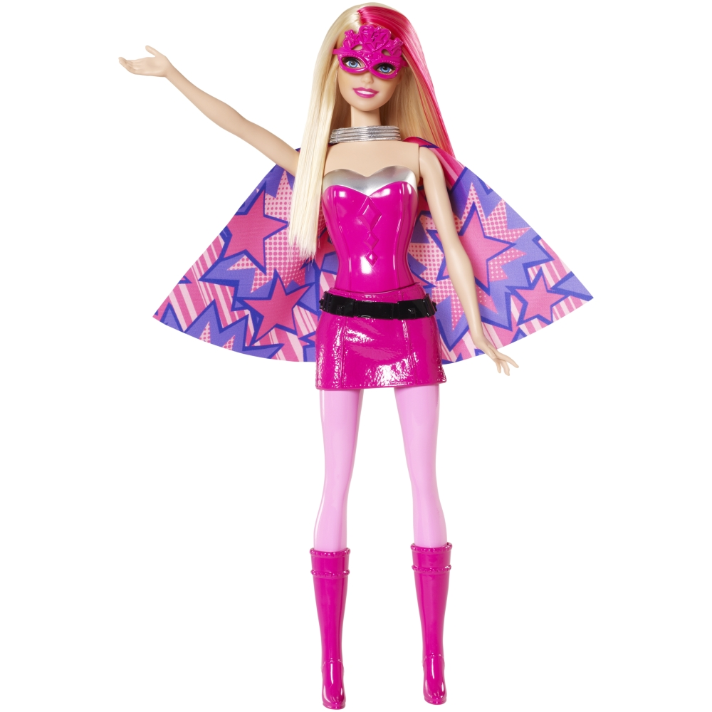 2015 barbie in princess power super sparkle doll - Barbie princesses ...