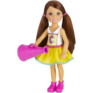 2015 Chelsea® Friends Cheerleader Doll