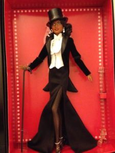 2015 Convention Barbie Doll – Spotlight On Broadway
