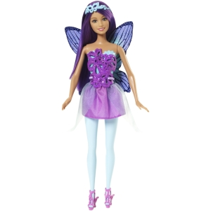 2015 Fairy Teresa® Doll - Purple Hair