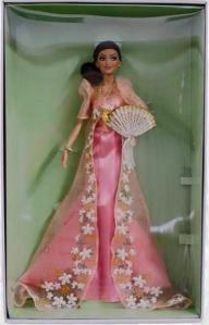 2015 Global Glamour Barbie Doll n