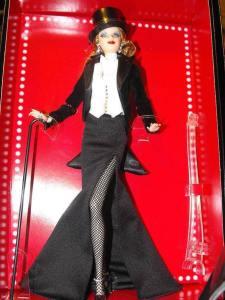 2015 Paris Barbie Doll