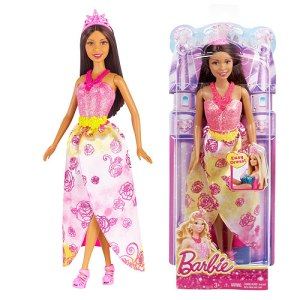 2015 Princess Nikki Doll