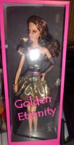 2015 PT Barbie Doll
