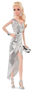 2015 Silver Dress