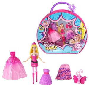 2015 Small Doll in Bag