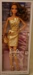 2015 The Barbie Look City Shine n