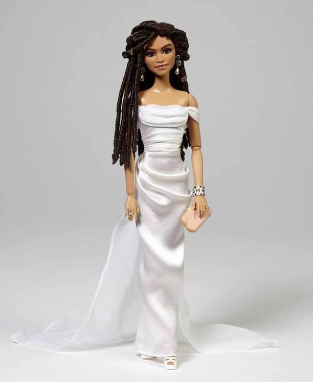 2015 Zendaya Barbie doll
