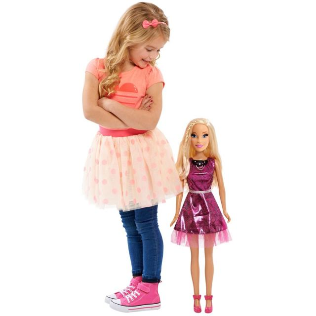 72cm Barbie Doll