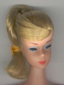 Ash Blonde Swirl