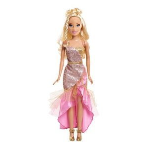 Barbie 28 inch Best Fashion 20162
