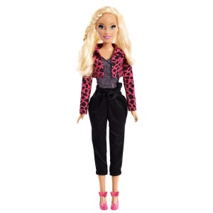 Barbie 28 inch Best Fashion 3