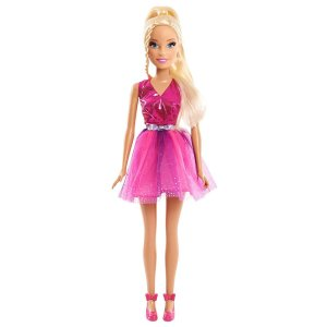 Barbie 28 inch Best Fashion Friends Outfit - Pink Cocktail