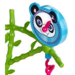 Barbie Careers - Panda Care Taker clock