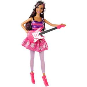 Barbie Careers Pop Star Doll aa f