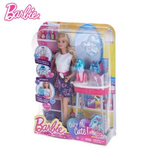 Barbie Color Me Cute China
