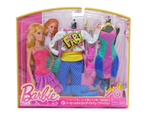 Barbie Day Fashions