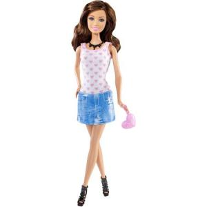 Barbie Fab Doll 2