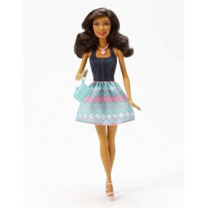 Barbie Fab Doll 4