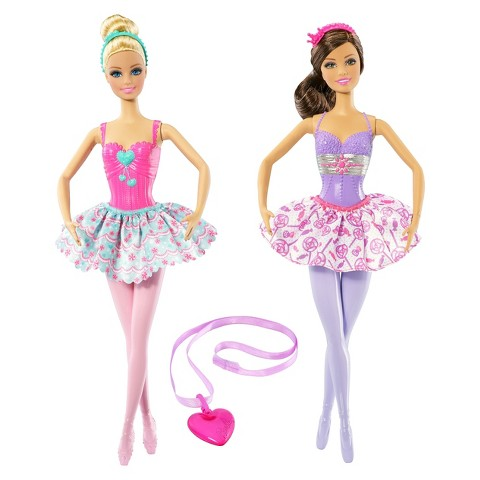 Barbie Fairytale Essentials Barbie Dolls