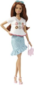 Barbie Fashionistas CLN69 doll