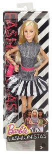 Barbie Fashionistas Doll barbie